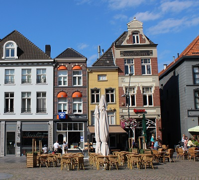 Tourist Information Centre Roermond