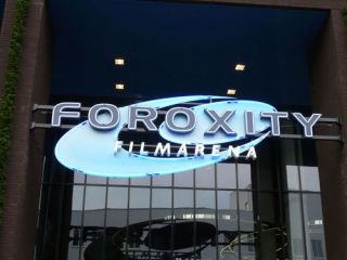 Foroxity Filmarena - Film en theater in Roermond - City Roermond
